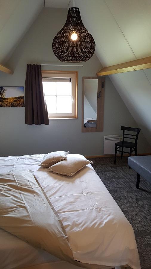 Hellendoorn slaapkamer luxe