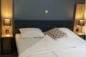 Landal De Elsgraven slaapkamer luxe