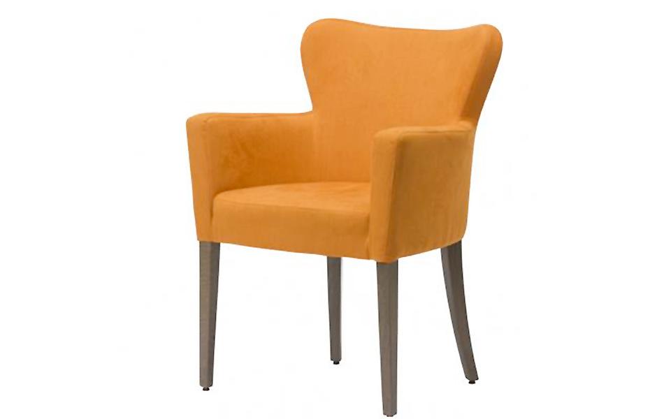 Stoel lorena fem interieuradvies en inrichting - Zeer comfortabele fauteuil ...